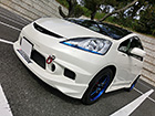 HONDA FIT RS GE8 5MT TYPE R ギャラリー ( 2013/08/04_02 )