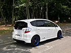 HONDA FIT RS GE8 5MT TYPE R ギャラリー ( 2013/08/17_01 )
