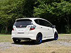 HONDA FIT RS GE8 5MT TYPE R ギャラリー ( 2013/08/17_05 )