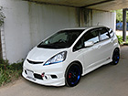 HONDA FIT RS GE8 5MT TYPE R ギャラリー ( 2013/08/17_06 )