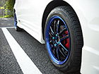 HONDA FIT RS GE8 5MT TYPE R ギャラリー ( 2011/07/09 )